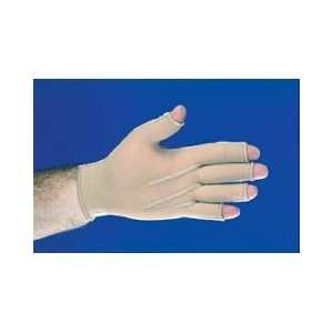 Pressure Glove   Open tip   Small: Health & Personal Care