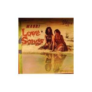 Maori Love Songs EP St. Josephs Maori Girls College Music