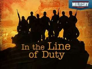 In the Line of Duty: Season 1, Episode 1 Marine Corps