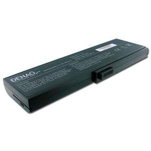 9 Cells Asus M9 Laptop Notebook Battery #077 Electronics
