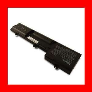 6 Cells Dell Latitude D410 Laptop Battery 53Whr #088 Electronics
