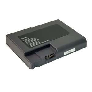 Toshiba Satellite 1755 Notebook / Laptop Battery 3800mAh