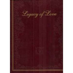 Legacy of Love: Radha Soami Satsang Beas: Books