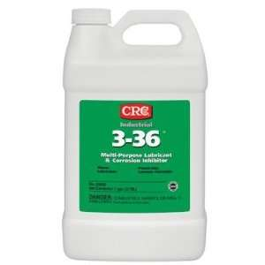 3 36 Multi Purpose Lubricant & Corrosion Inhibitors   3 36