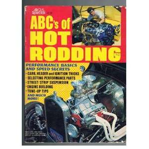 ABCs of hot rodding: Alex Walordy: Books