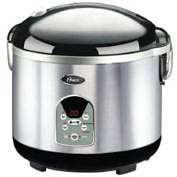 Rice Cookers & Steamers  Aroma, Panasonic, Black & Decker, Oster