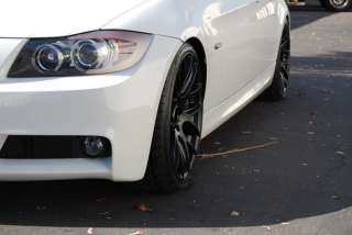 19 Miro 111 Wheels Rims Fit BMW M3 2000   2011