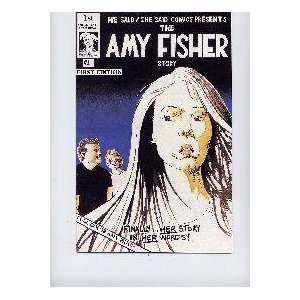 She said Amy Fisher #1 1s Amendmen No informaion available Books
