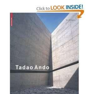 Tadao Ando (9783034600057) Yann Nussaume Books