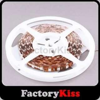 Cool White 3M 180 LED 3528 SMD Flexible DIY Strip Light