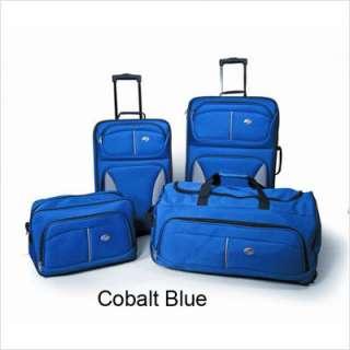 American Tourister 42201 1041   Fieldbrook 4 Piece Luggage Set