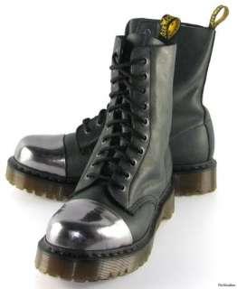 New Dr Martens Norah 14i Rose Floral Boots Uk 3 Us 5