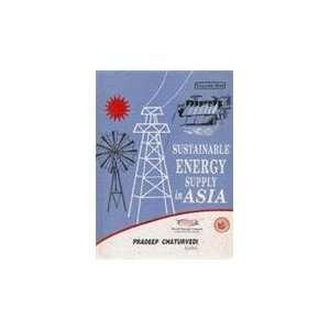 Susainable energy supply in Asia Proceedings of he Inernaional