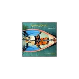 Piano Quintet / String Quartets in a & F Minor Reynaldo