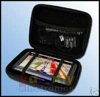 Carry Case for TomTom One 140 140S XL 340 340S GPS