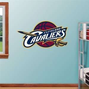 Cleveland Cavaliers Logo Fathead Wall Decal Patio, Lawn