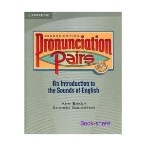 Book with Audio CD 2nd (second) edition Text Only: Ann Baker: