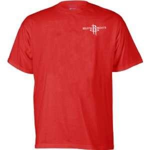 Houston Rockets NBA Official Logo T Shirt Sports