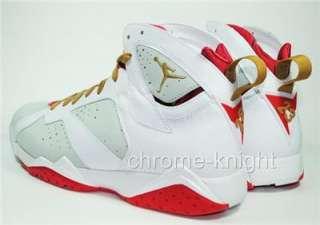 Nike Air Jordan 7 VII Retro YOTR Year of the Rabbit