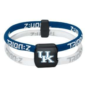 Trion NCAA Kentucky Wildcats Wristband