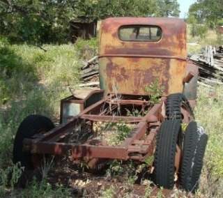 It Now Auction is for a 1946 OLD ANTIQUE Chevy PICKUP Truck FOR PARTS