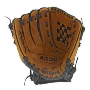 Academy Sports Wilson A360 12 Baseball Glove Left handed