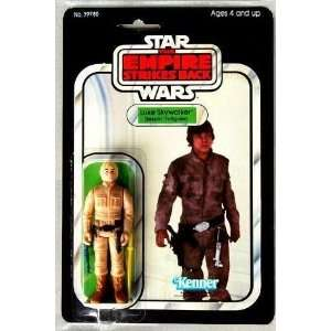 Kenner Vintage Star Wars Empire Strikes Back Luke Skywalker   Bespin