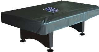 MLB DETROIT TIGERS Logo Billiard/Pool Table Cover 720808030152