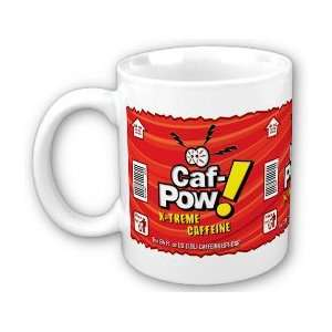 NCIS Caf Pow Mug:  Kitchen & Dining
