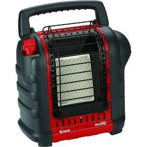 LP Portable Buddy Heater by Mr Heater no. F232000