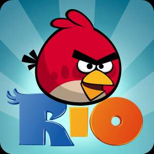 Angry Birds Space by Rovio Entertainment Ltd