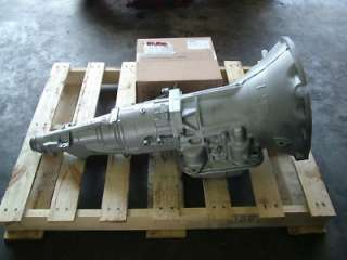 96 99 Dodge Ram 1500 Transmission RWD A518/46RE