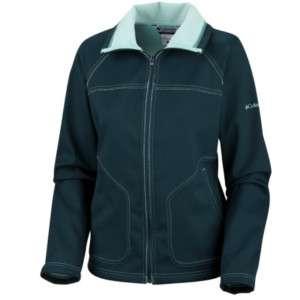 Columbia Winter Tide Softshell Womens Jacket NWT