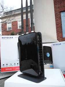 Mod Kit for Netgear N600 WNDR3700 v.3 Dual Gigabit (3 Antennas)