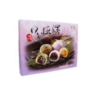 Royal Family Japanese Mochi Gift Box, 21 ounce  Grocery