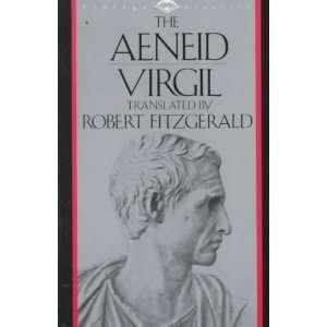 The Aeneid Publio Maron Virgilio Books