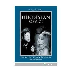 Hindistan Cevizi (Dvd) Filiz Akin, Sadri Alisik, Sevda