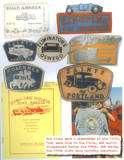 PORTLAND ROD CUSTOM CAR CLUBS OF THE FIFTIES BOOK 1950 50s RAT