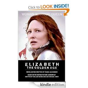 Elizabeth The Golden Age Tasha Alexander  Kindle Store