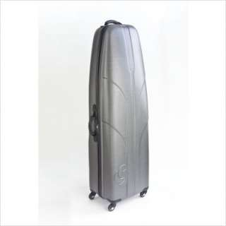 Sided Golf Travel Cover in Titanium 6850 Titanium 609529685028