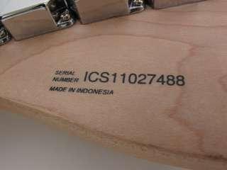 Fender Squier Stratocaster Pro Mode Game Controller Guitar for