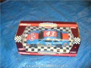 RICHARD PETTY COLLECTOR CAR 1/8 ERTL AMERICAN MUSCLE NASCAR 1992