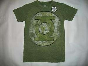 GREEN LANTERN, VINTAGE RETRO TEE SHIRT IN MENS SIZES S,M,L,XL NEW