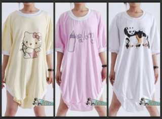 Adult Baby incontinence cute dress Knit ONESIE 8001#