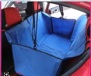 Pet Dog Cat Waterproof Hammock Seat Cover Protector Blanket
