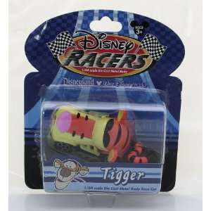 64 Scale Die Cast Metal Body Race Car   Tigger Toys & Games