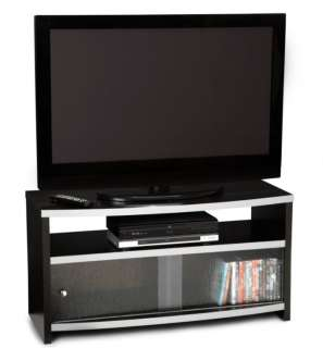 Northfield Waterfall Espresso 42 LCD TV Media Stand 095285409143