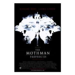The Mothman Prophecies by Unknown 11x17: Kitchen & Dining