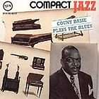 Compact Jazz Count Basie Plays the Blues [Verve 1992] by Count Basie