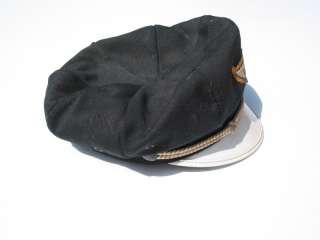 old Original Harley Davidson Brando Hat Cap Motorcycle Clothing NO